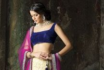 indian Wedding Inspirations: Trousseau
