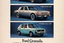 My cars Car Ad