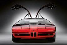 My cars BMW