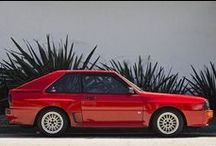 My cars Audi NSU