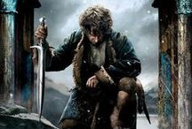 Down in the Shire (LOTR/Hobbit) / All about The Hobbit and LOTR. Meet actors from the films like John Rhys-Davies, Sean Astin, Sylvestor McCoy and more at FantasyCon, July 3-5! www.fantasycon.com  / by FantasyCon