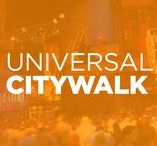 Universal CityWalk® / This is the place to pin your next night out at Universal CityWalk®, Orlando's hottest spot for entertainment, dining and more.
