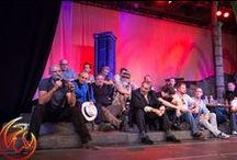 Celebrities At FantasyCon / by FantasyCon