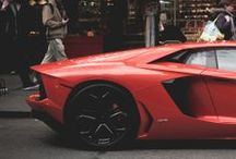 AUTO FOCUS / by Auto Confidential Group