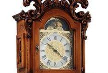 Clocks. / by Helen Howard