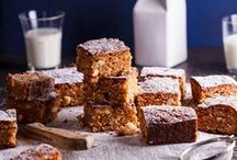 Brownies and Bars | The Essence of Baking