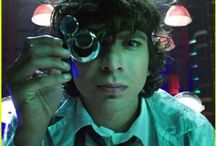 Moose-step up❤️ / The character moose from step up 2-3-4-5 The actor's name is adam sevani