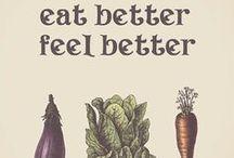 [veggies] / Mainly vegan or veganizable food.