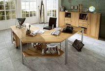 Superb Hochwertige B rom bel Mit den B rom beln von allnatura kann der Arbeitsplatz vielseitig und harmonisch gestaltet werden