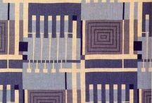 Vintage Textile Design