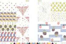 TEXITURA Pattern Designers / In this board you can see some designs published in TEXITURA Magazine.