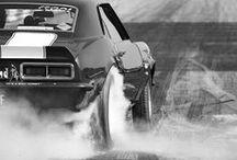 ↪ Fast Cars, Fast Life! *