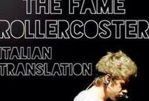 The Fame Rollercoaster  N.H  on Wattpad / Questa è la storia di Niall e Kylie❤️
