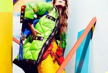 EDITORIAL ✖ colorbomb