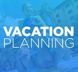 Vacation Planning / Use this board to pin your ideal vacation! Check back often for new attraction and experience pins to expand your trip.