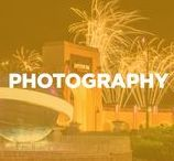 Photography / View some of the most amazing photography taken at Universal Orlando Resort.