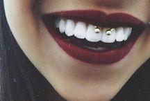 piercings x