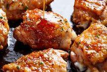 { Cheekan Good } / All the best chicken recipes!