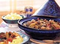 Tajine / Recepten - marokaans - indiaas - recipes - tajine - dishes