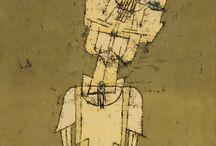 Paul Klee / Paul KLEE (1879-1940)