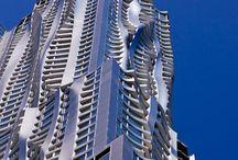Architecture: built environment / Buildings, construction, streets, towns, architects, architecture,