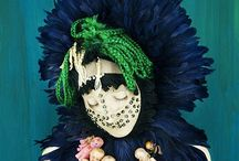 mask MASQUERADE masque / costume, disguise, performance, art, crutch, symbol, ritual