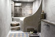 homes BATHROOMS & WASHROOMS / Home and interior design