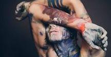 ↪ Body Art *