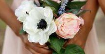 Allisons Wedding flowers