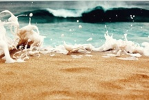 Sun, Surf, & Sand / by Chelsie Hunt