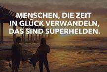 Inspirational Quotes - Inspirierende Zitate / Inspirierende Sprüche, berühmte Zitate und Lebensweisheiten / inspirational quotes, sayings and words of wisdom