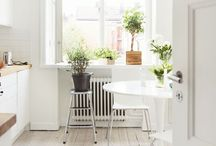 Koti | Home / Inspiration for home decoration and organizing / by Riikka K.