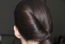 Inspiring hair ideas / null