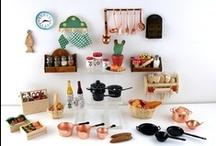Miniatures & sweet jewlery