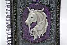 Animals - Unicorns! / Always be yourself, unless you can be a unicorn, then always be a unicorn.