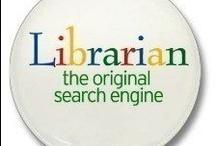 Book / Library Stuff