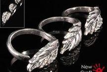 Pierścionki / Rings  / Pierśćionki dostępne na naszej stronie