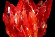 Czerwony / Red  / Stylizacje czerwone