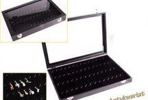 Ekspozytory / jewelry holders