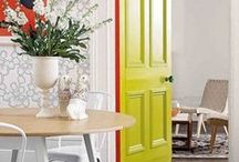 Home Decor / A collection of favorites from around the DIY Network