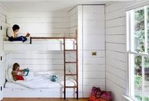 bunk/loft bed