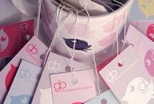 gb MUGS / personalised mugs by gb
