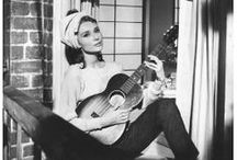 Audrey ♥ / Pretty Hepburn Pictures