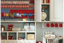 Get Organized / Ordnungsideen für dein zu Hause / organizing my home