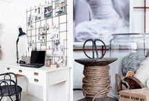 Galgberget / Idéer och inspiration till lägenheten.