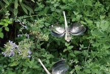 Gardening - Gartengestaltung / Deko Ideen und Infos zur Bepflanzung für den Garten / ideas for gardening and garden furnitures and decoration