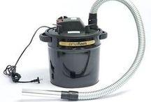 Emaflam Accessoires / Tous les accessoires Emaflam pour profiter pleinement de votre poêle à granulés