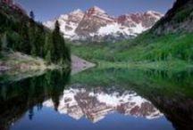 Colorado Trip / by Cristina Moreno
