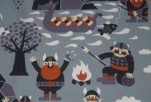 Viking - Historiebrug