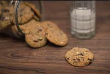 The Muesli Cookie